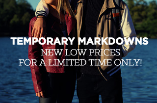 Click to buy temporary markdowns