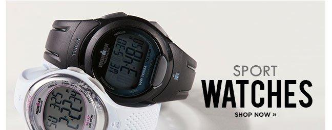 Shop Sport Watches