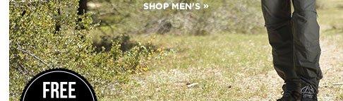Shop Men's