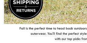 Shop Outdoor Jackets
