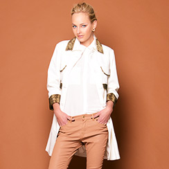 GF Ferre Jackets& Coats
