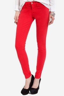 COLOR MY SKINNY PANTS 44