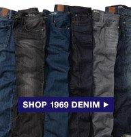 SHOP 1969 DENIM