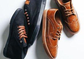 Shop Vlado: Premium Sneakers