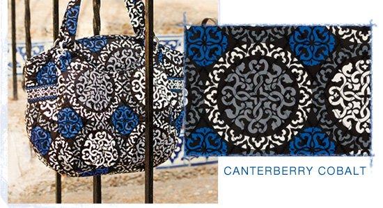 Canterberry Cobalt