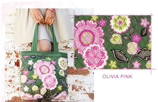 Oliva Pink