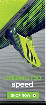 Shop F50 Soccer Collection »