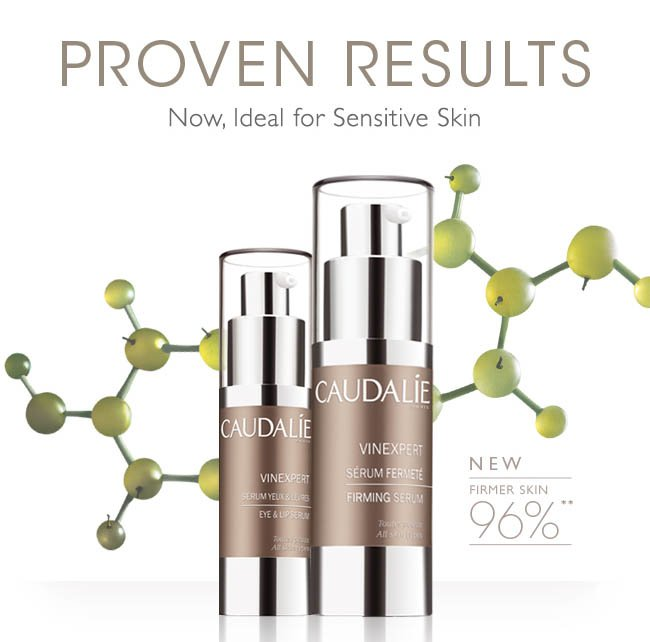 Proven Results: Now, Ideal for Sensitive Skin
