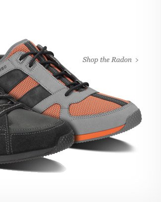 SHOP THE RADON