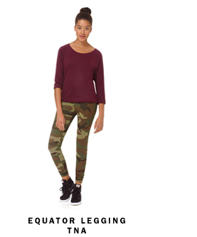 Equator Legging TNA
