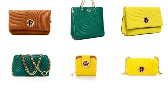 40% off select no. 7 collection handbags & small leather goods