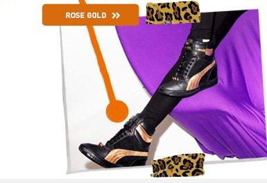 ROSE GOLD»