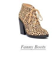 Fanny Boots
