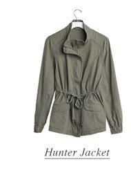 Hunter Jacket