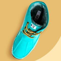 NAT-2 Shoes
