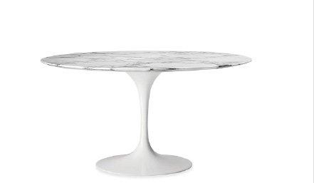 SAARINEN ROUND DINING TABLE IN STOCK