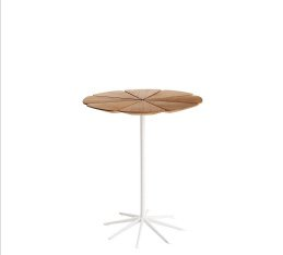 PETAL® END TABLE IN STOCK