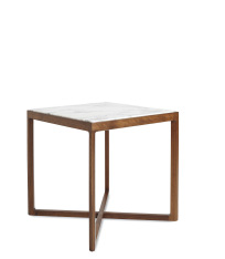 KRUSIN SIDE TABLE IN STOCK