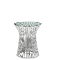 PLATNER SIDE TABLE IN STOCK
