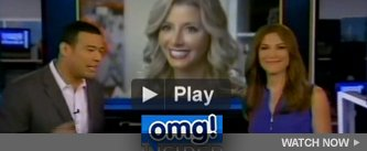 Spanx Founder Sara Blakely Talks Men's on OMG! Insider. Watch Now.