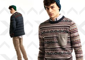 Shop Bellfield: Best Layers for Fall