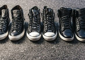 Shop Classically Cool: Converse Sneakers