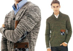 Shop Greatest Knits: New Goodale Sweaters