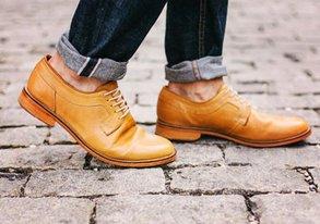 Shop Dress Shoes ft. J. Shoes