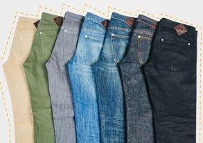 Shop Denim Event: Find Your Perfect Fit