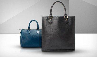 Vintage Louis Vuitton & More | Shop Now