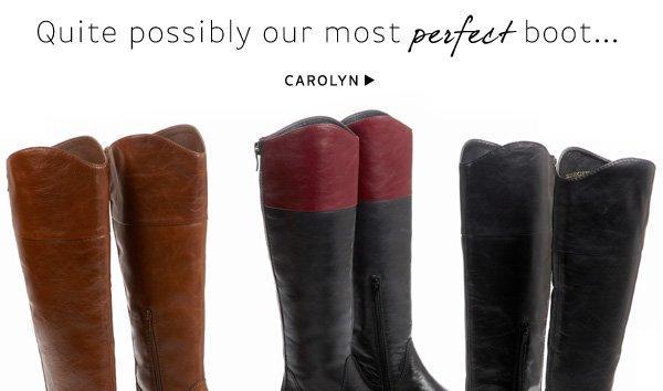Shop Carolyn