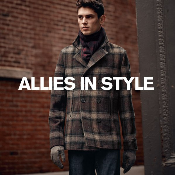 ALLIES IN STYLE