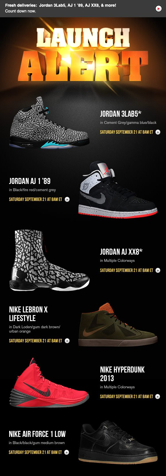 Newest Releases