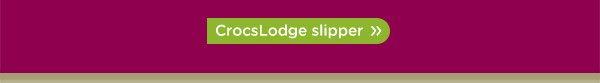 CrocsLodge slipper