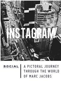 Marc Jacobs Intl | Instagram