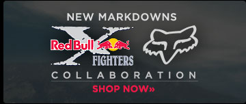 New Red Bull Colab Markdowns