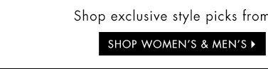 Shop Women's & Men's