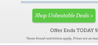 Shop Unbeatable Deals