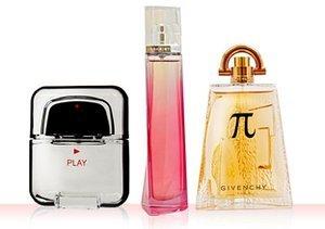 Givenchy Fragrances