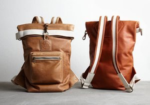 Travel in Style: Totes, Duffles & More