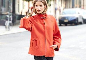 Coats & Capes by Betsey Johnson