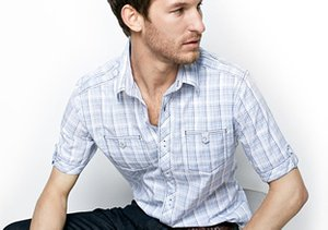 Button-Ups for Every Guy