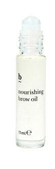 B NOURISHING BROW OIL