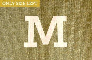 Only Size Left: Medium