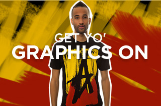Get Yo' Graphics On