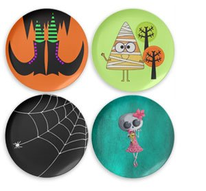 Save 50% on Zazzle Plates!