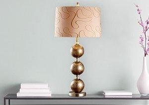 Brilliant Décor: Transitional Lamps