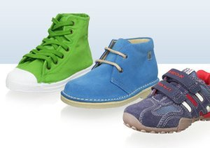 Cool Casual: Boys' Shoes