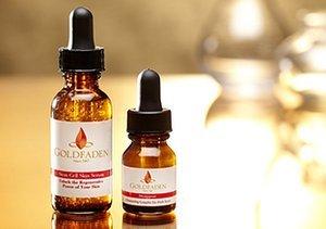 Beauty Elixir: Face, Eye & Hair Serums