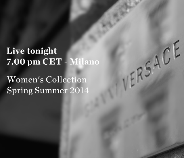 Women's Collection Spring Summer 2014 - Join the Countdown